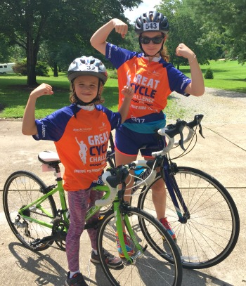 163efb639 Great Cycle Challenge USA has one goal...to end childhood cancer!