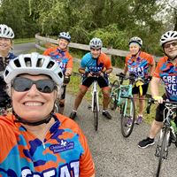 Team Tampa Bay Cycling For The Kids