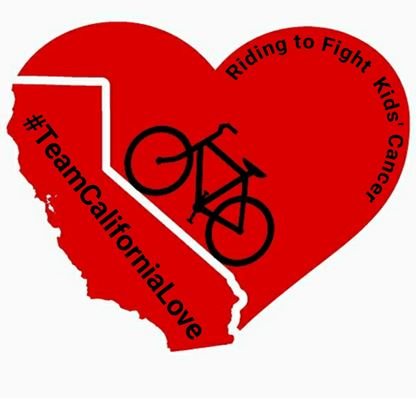 43accd5fb Great Cycle Challenge USA - Teams - California Love