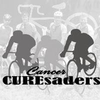 Cycling Cancer Curesaders