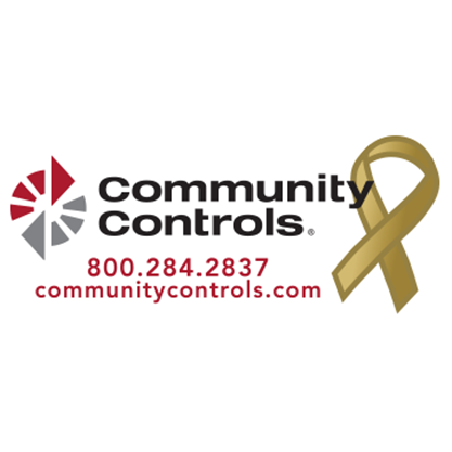 Community Controls Cares