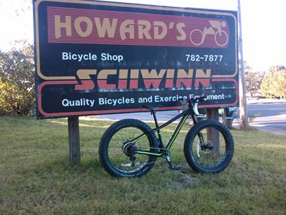 Howards Cycling Club
