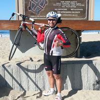 Great Cycle Challenge USA - Events - To the Beach!