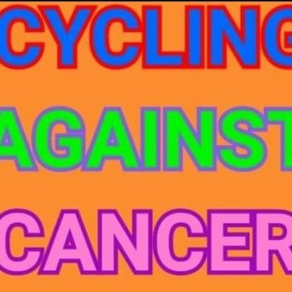 Cycling Against Cancer