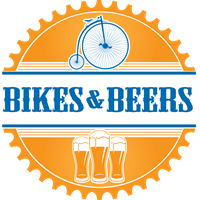 Bikes and Beers Social Distance Cyclists