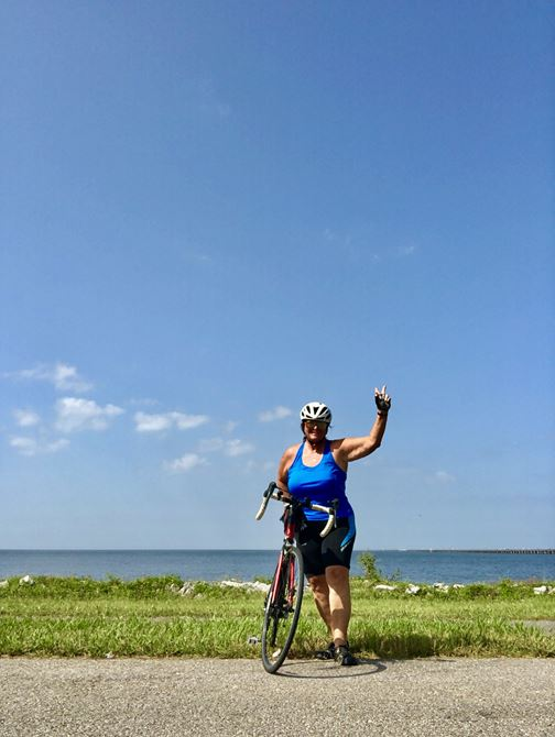 Lakefront Ride #2