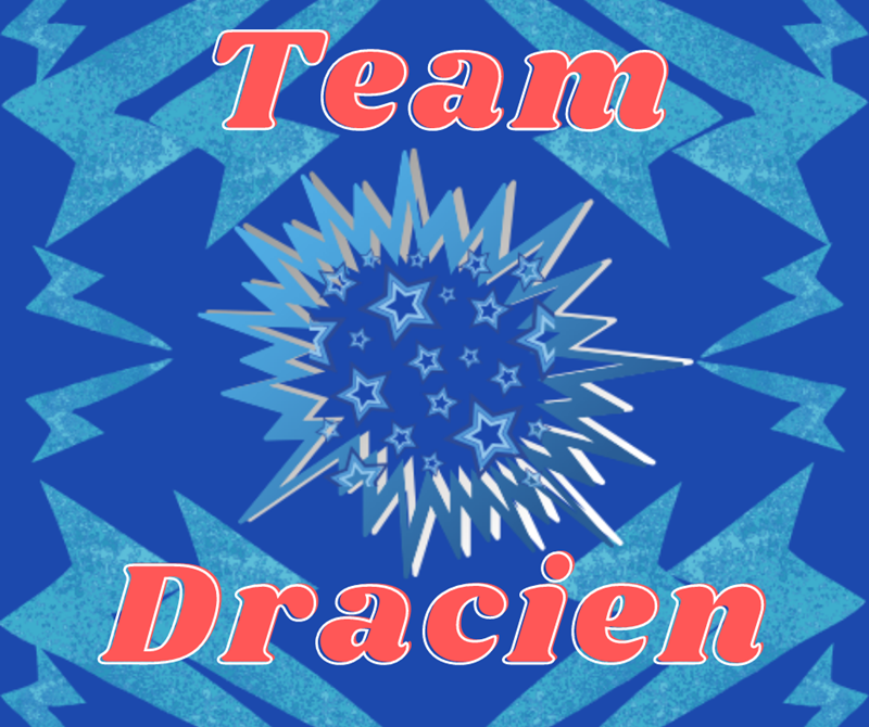 Welcome, JP Zafra to Team Dracien