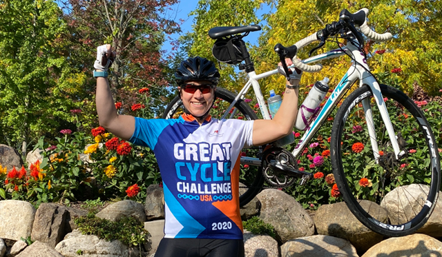 738c9ea6b Great Cycle Challenge USA