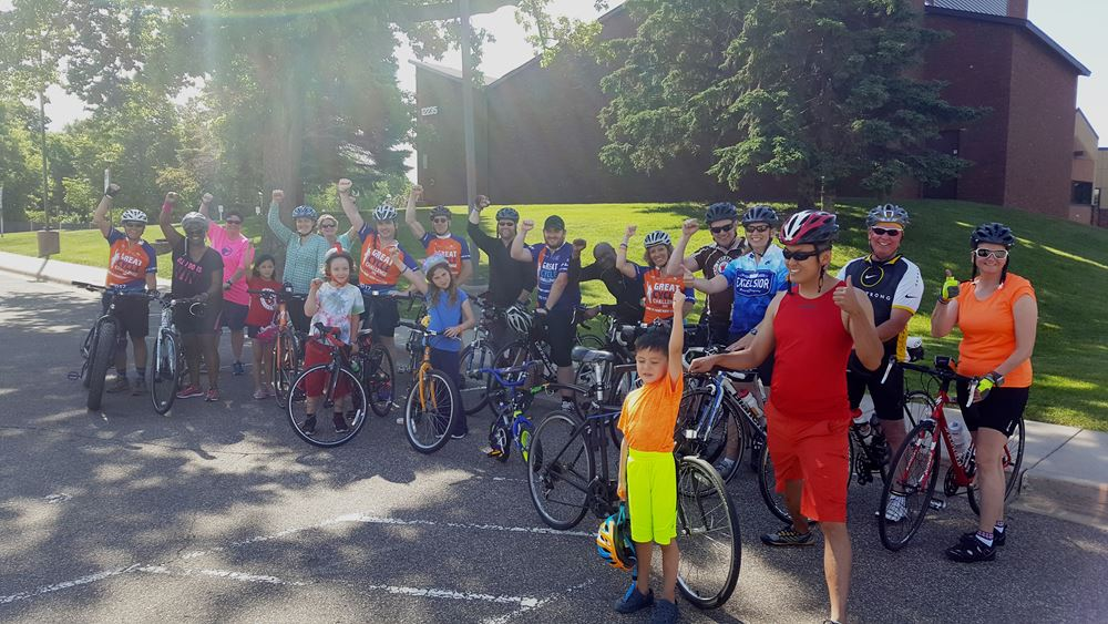 Official GCC Minneapolis Ride